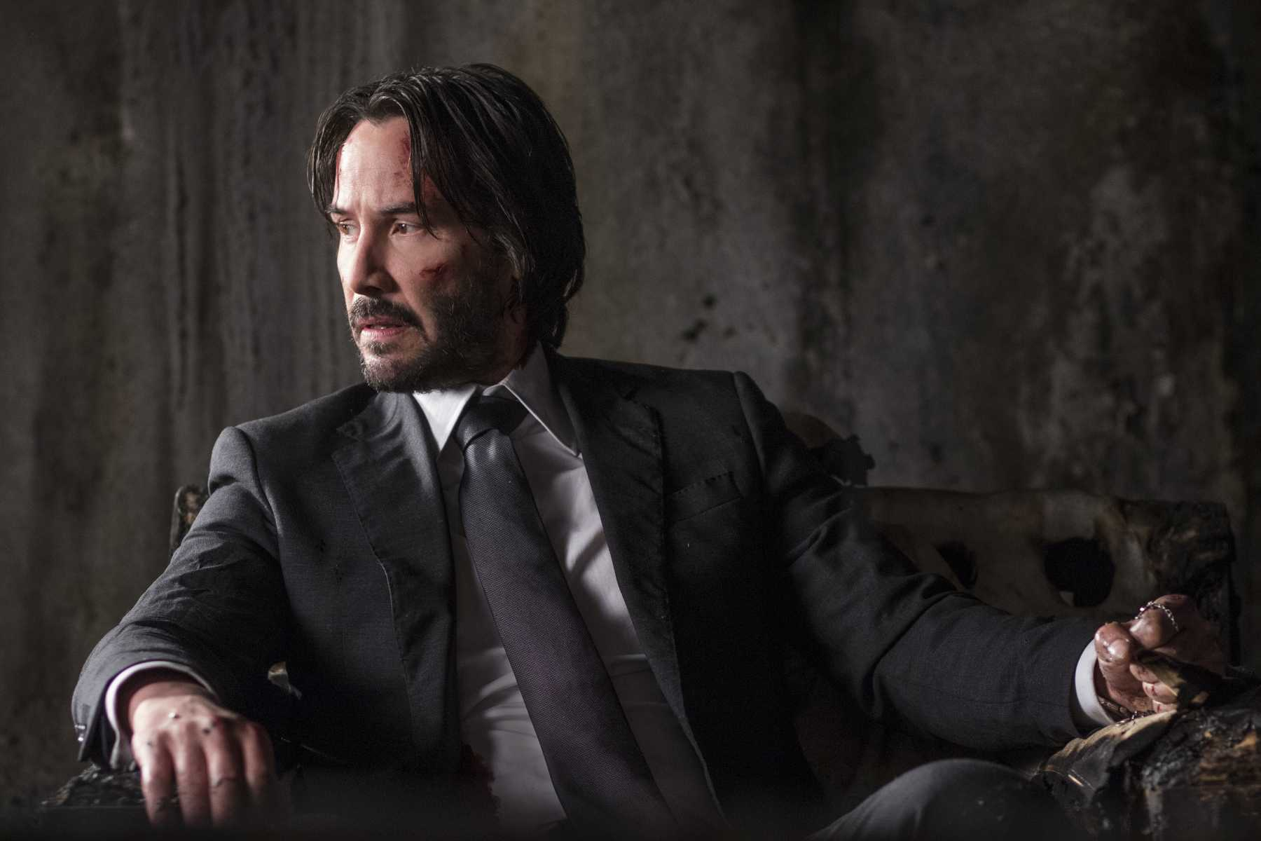 John Wick Chapter 3 To Start Production in Spring 2018 | John Wick