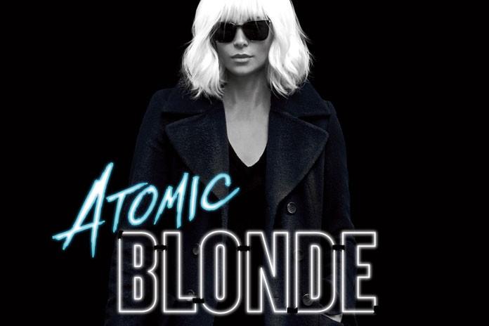 Atomic Blonde Both Impresses And Deserves A Franchise  | Atomic Blonde