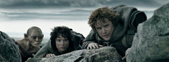 Sean Astin Responds To Rumors Of Amazon 'Lord Of The Rings' Series | Sean Astin