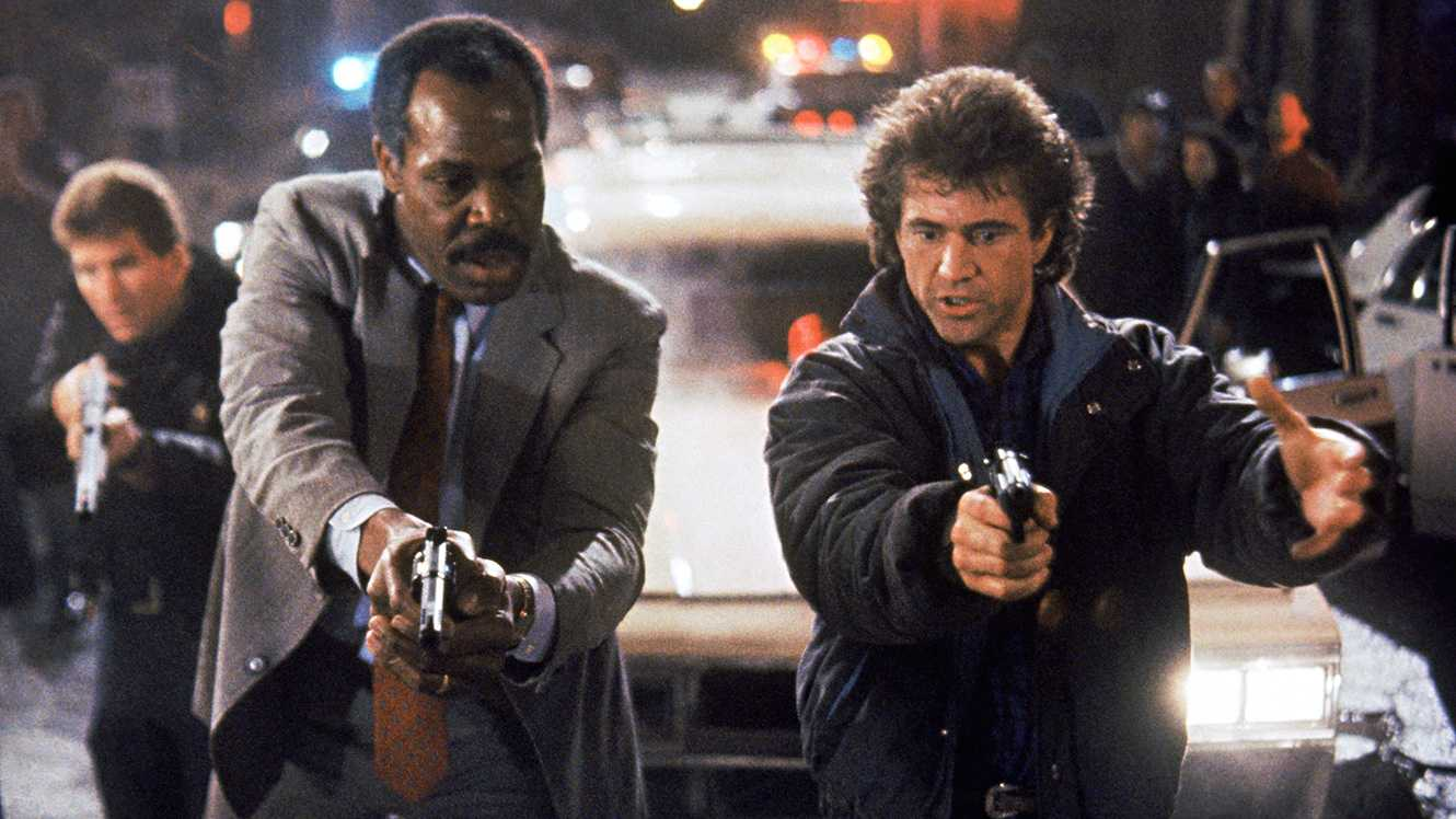 'Lethal Weapon 5' Just Might Be Happening | Lethal Weapon 5