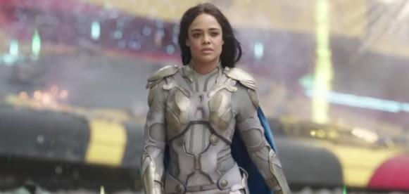Thor: Ragnaroks' Hidden LGBTQ Superhero! (OPINION) | Disney