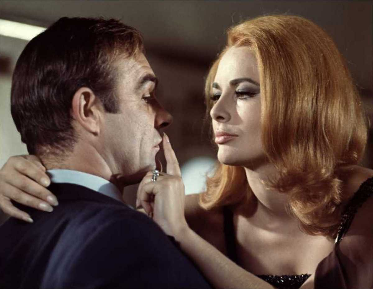 Bond Villainess Karin Dor Dies | Karin Dor