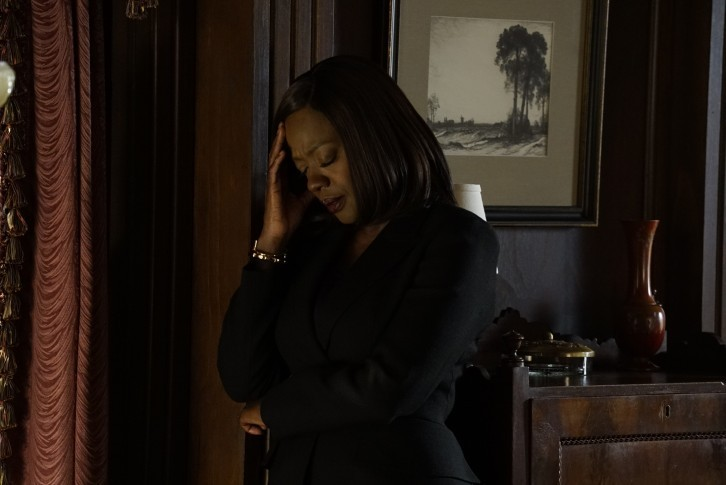 How To Get Away With Murder: 04x07, Nobody Roots For Goliath | Nobody Roots For Goliath