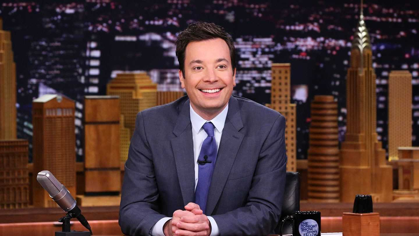 Jimmy Fallon Takes Hiatus After The Death Of His Mother | fallon