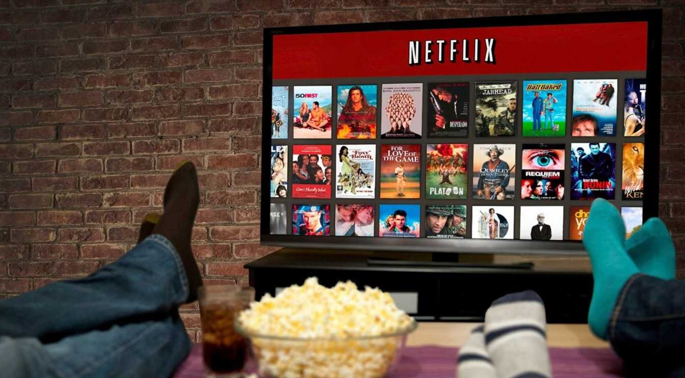 Netflix Email Scam Targets Millions Of Users   netflix