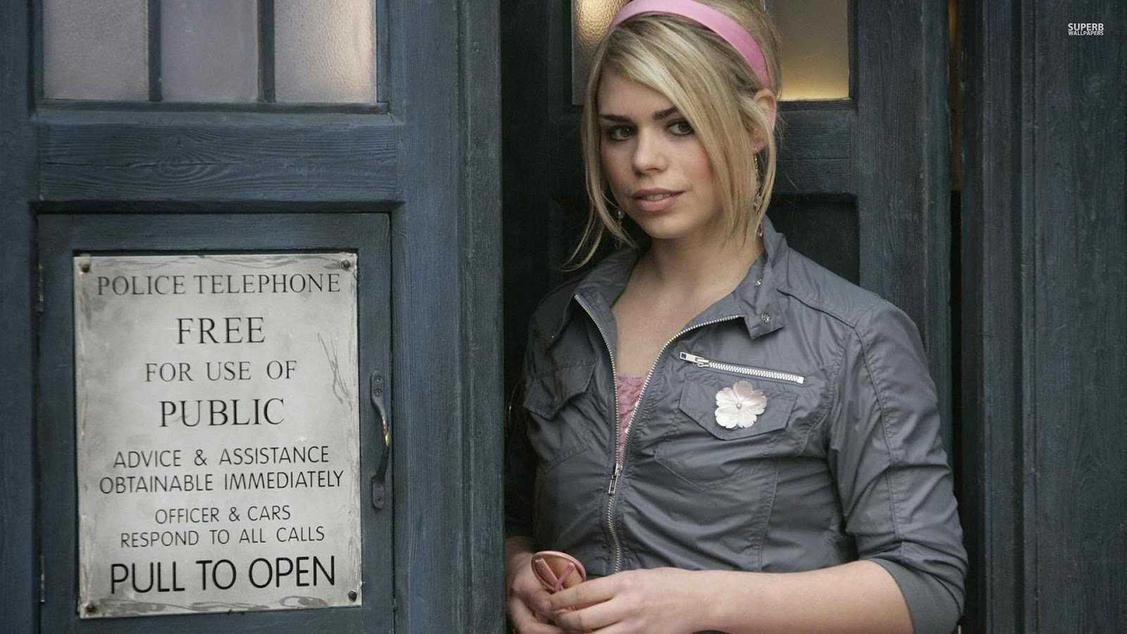 The Rose Tyler Spin-Off That Never Was | rose tyler