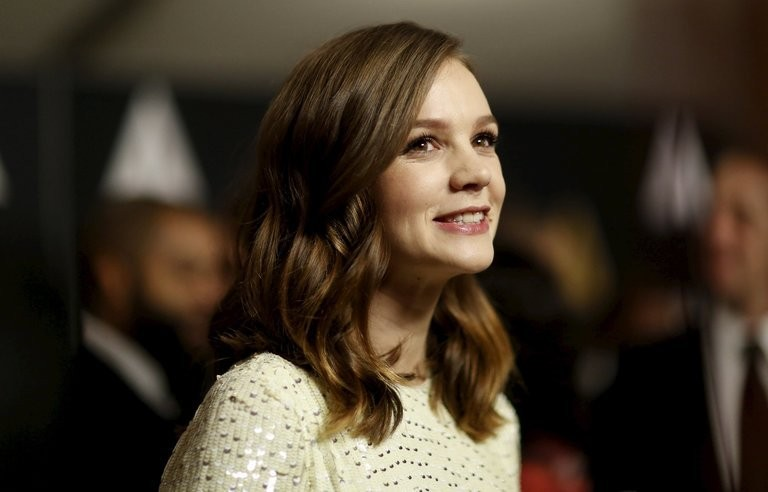 Carey Mulligan Cast As Gloria Steinem In 'An Uncivil War' | Carey Mulligan
