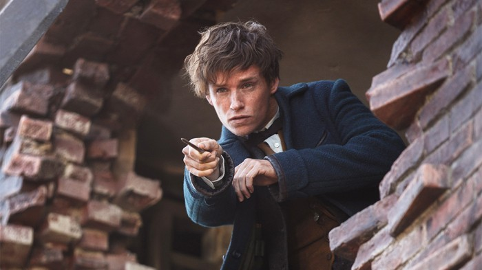 'Fantastic Beasts' Sequel Gets Title, Release Date, And First Look   Fantastic Beasts