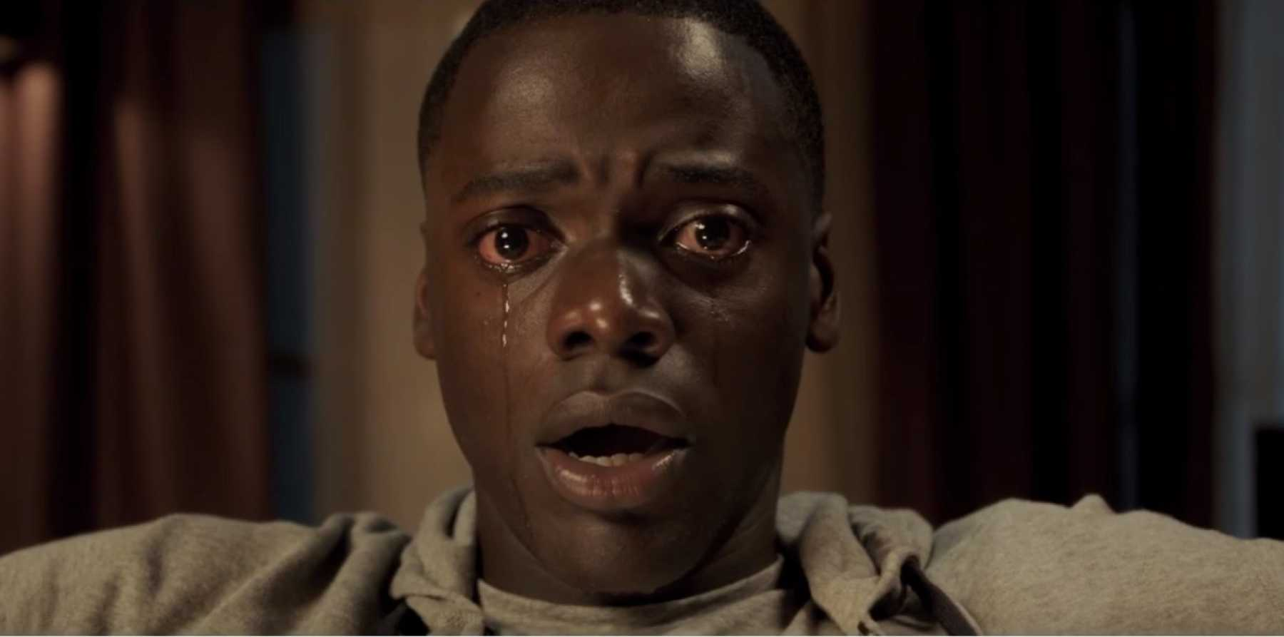'Get Out' Entering The Golden Globe Race As A Comedy Exposes The Limitations Of Award Show Categories | Get Out