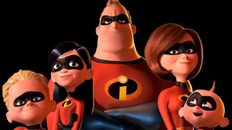 Watch The First Teaser For 'The Incredibles 2' | Incredibles 2