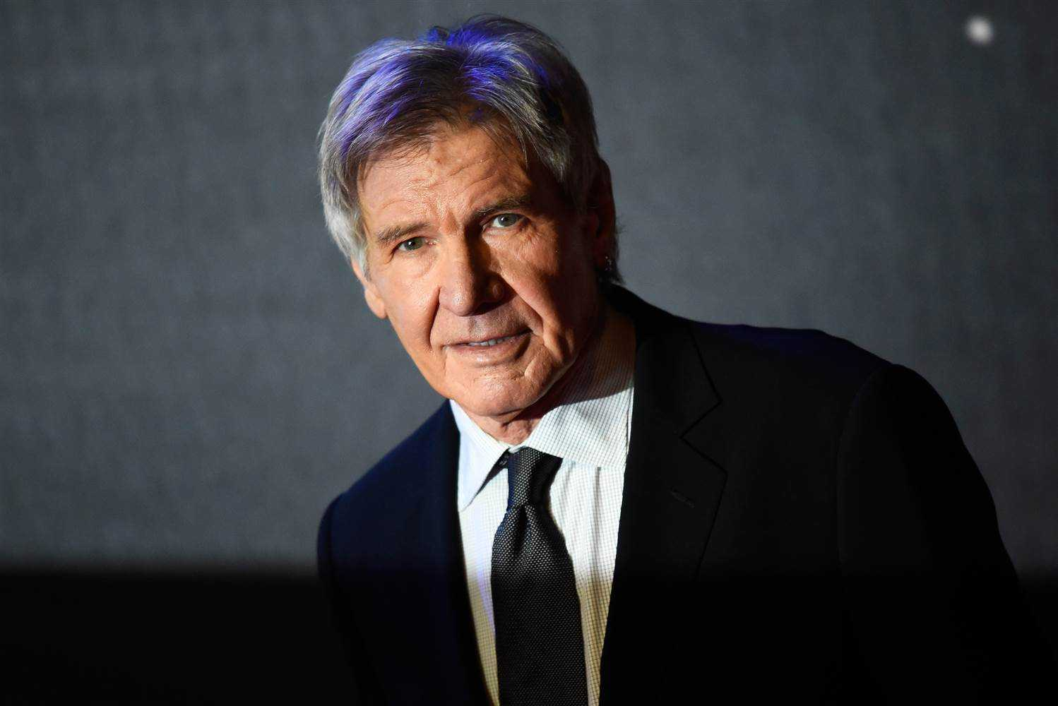 Twitter Freaks Out When Harrison Ford Is A Trending Topic | Harrison Ford