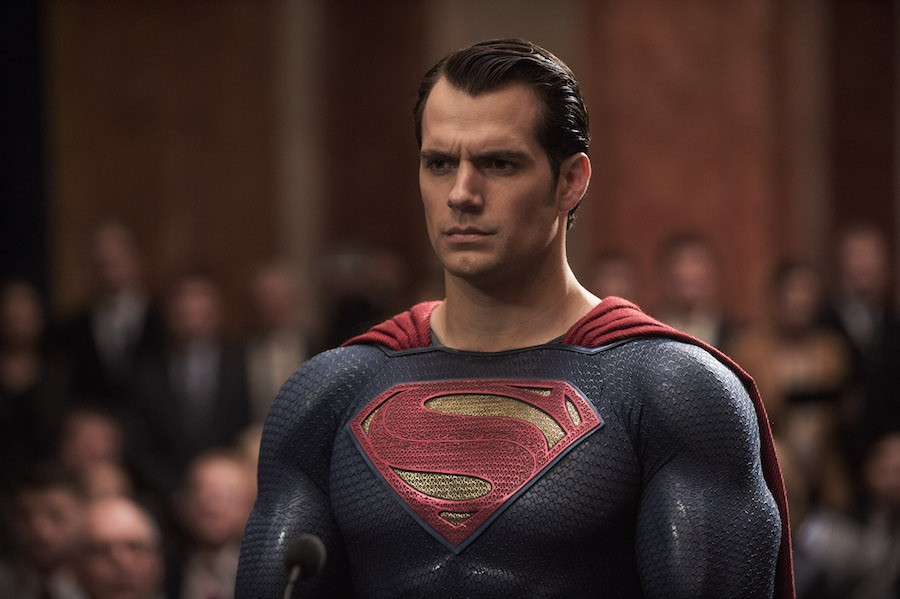 Henry Cavill Gives His Take On The Unanswered Question Posed To Superman In Justice League | Superman