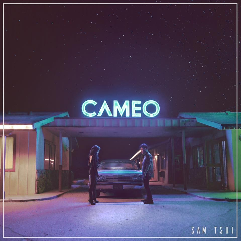 Internet Sensation Sam Tsui Releases New Single 'Cameo' | Sam Tsui