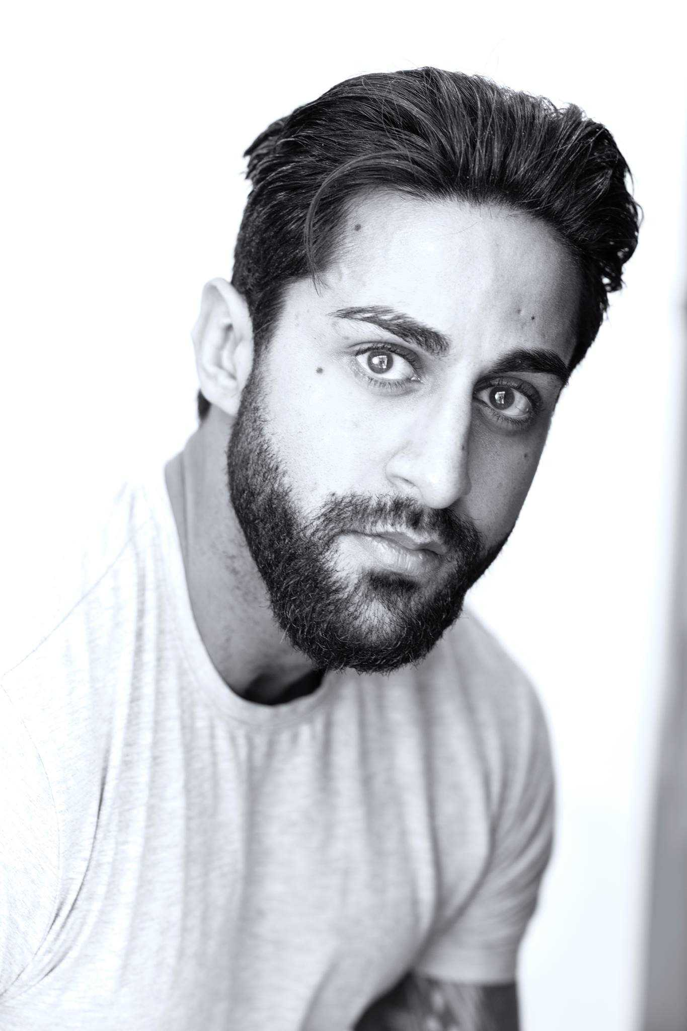 UK's Sunny Dhillon Is Taking Hollywood By Storm | Sunny Dhillon