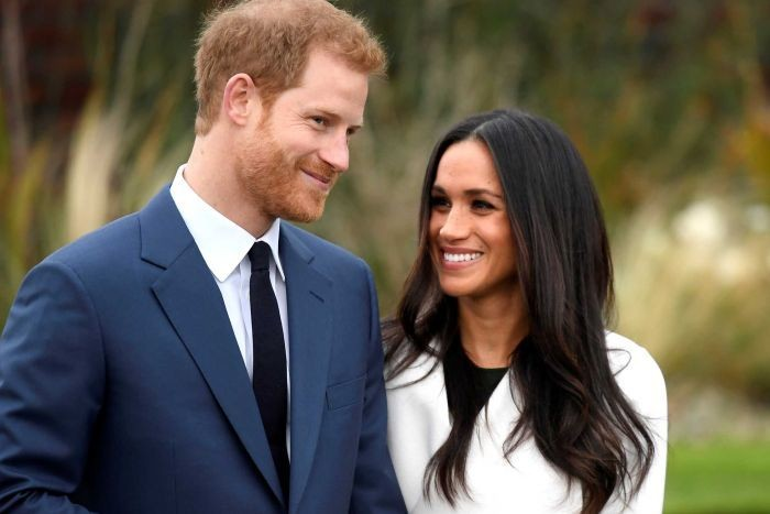 Prince Harry Engaged To Girlfriend Meghan Markle | Prince Harry