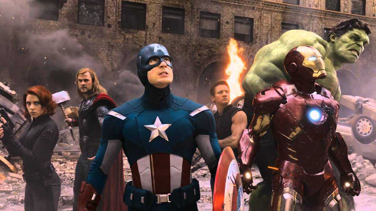 'Avengers: Infinity War' Teaser Trailer Finally Released | Avengers: Infinity War