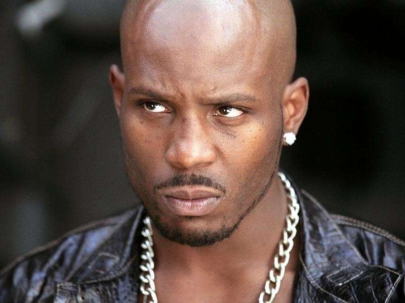 DMX Releases Rap Cover of Rudolph the Red-Nosed Reindeer | DMX