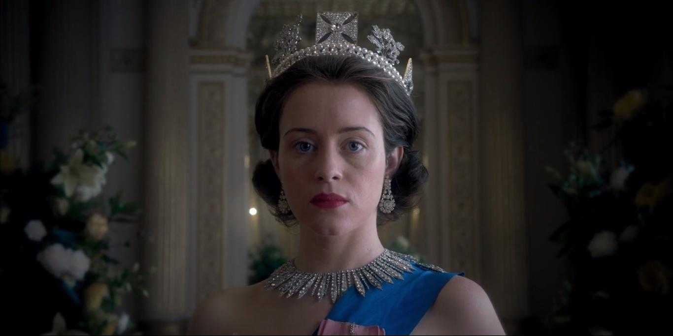 The Crown's Claire Foy Talks Candidly About The 'Rules' Expected Of Women In Society | claire foy