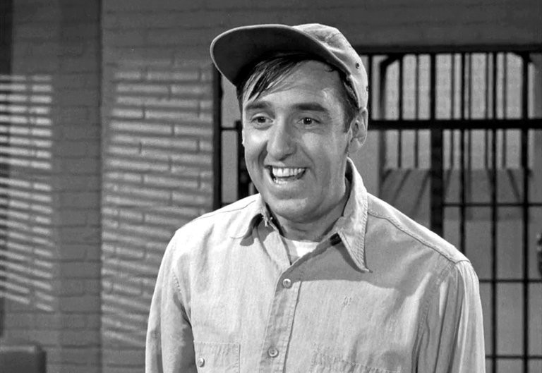 Gomer Pyle Actor Jim Nabors Dies | Jim Nabors
