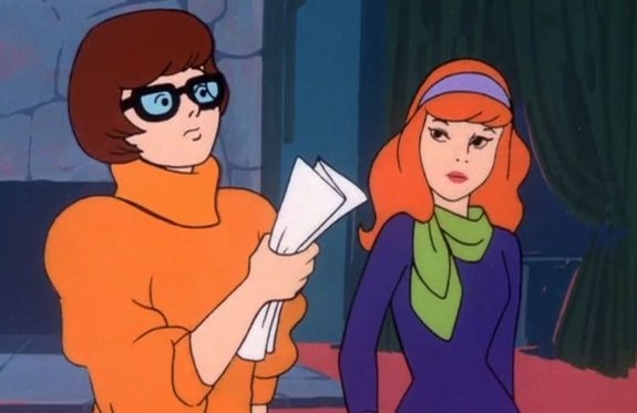 The Ladies Of Scooby Doo Are Getting Their Own Movie | Scooby Doo