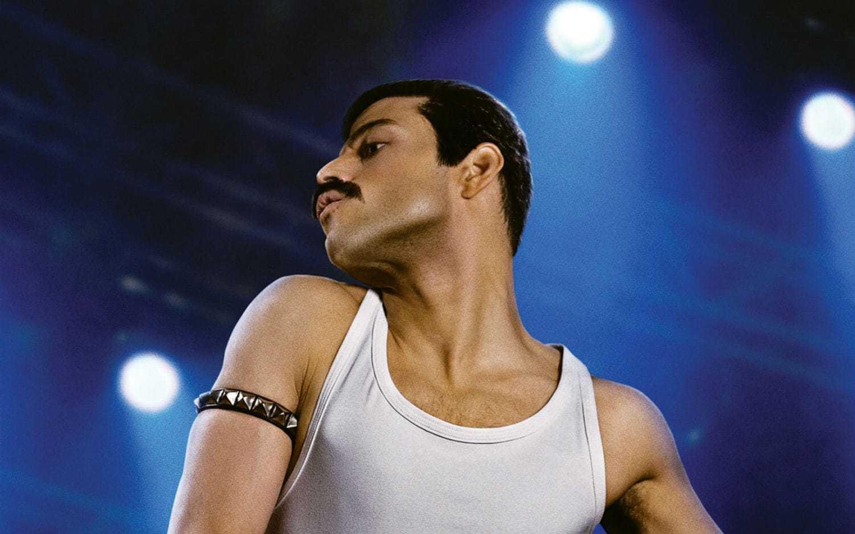 Freddie Mercury 'Bohemian Rhapsody' Biopic Director Fired