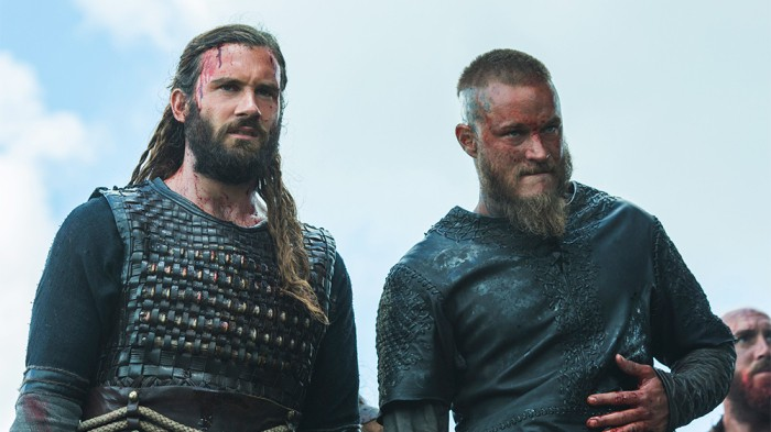 Jump Into the World of History Channel's Vikings With Vikings VR | Vikings