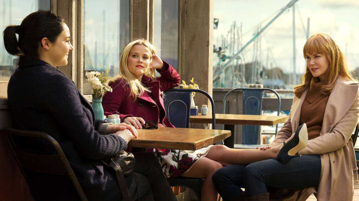 'Big Little Lies' Officially Returning For Season Two | Big Little Lies
