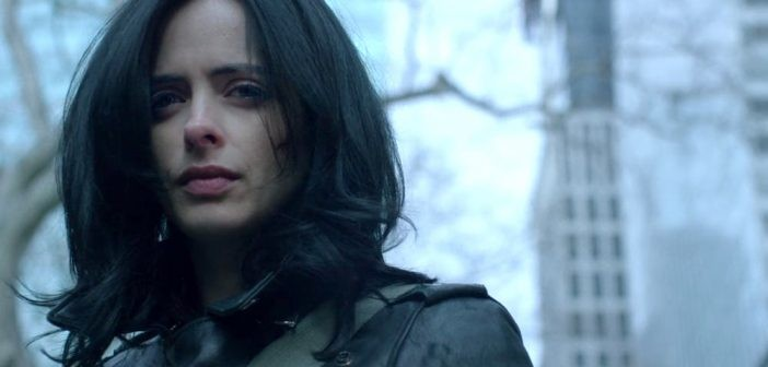 Jessica Jones Releases Season 2 Teaser And Date | Jessica Jones