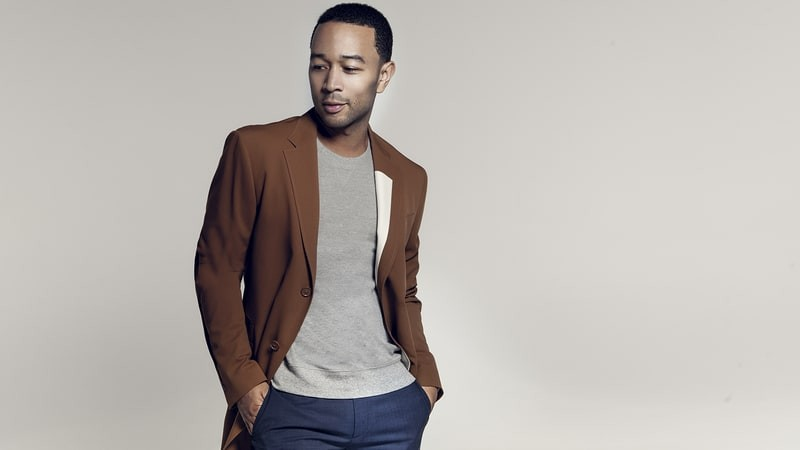John Legend To Star In NBC's 'Jesus Christ Superstar Live' | John Legend