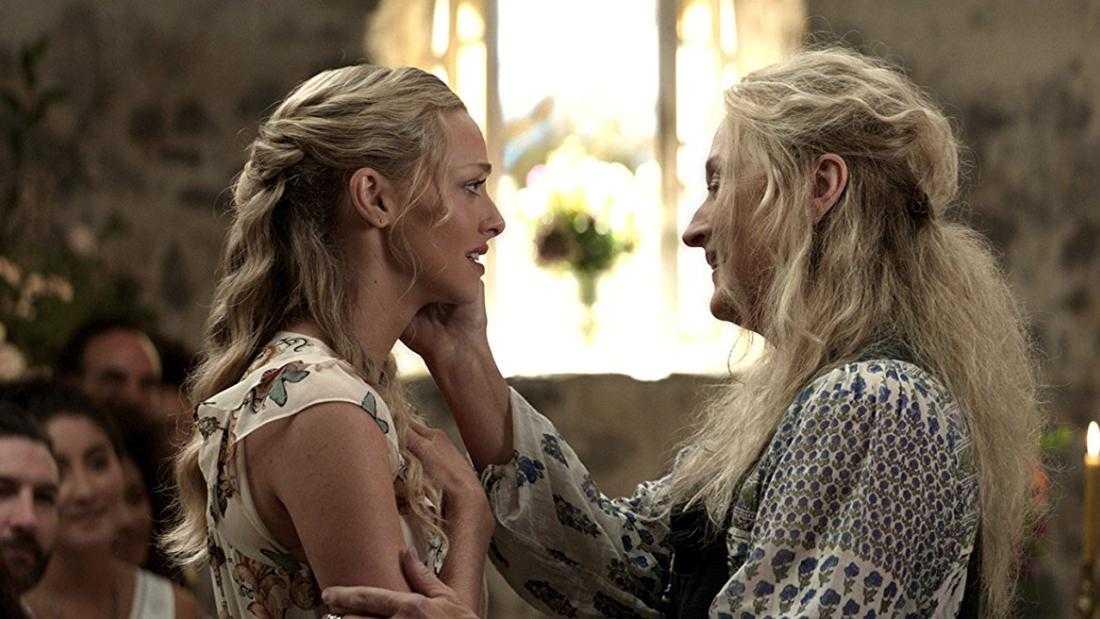 Watch The 'Mamma Mia! Here We Go Again' Trailer | Here We Go Again