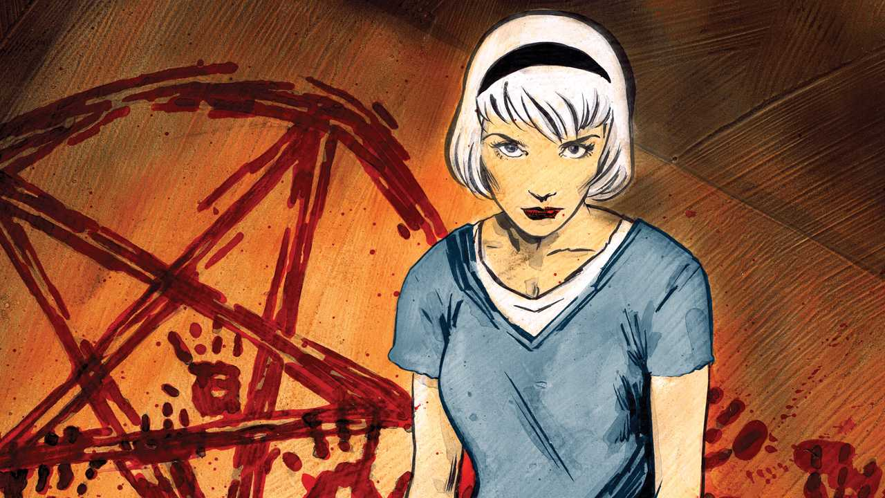 Character Descriptions For New Sabrina Series Surface | Sabrina
