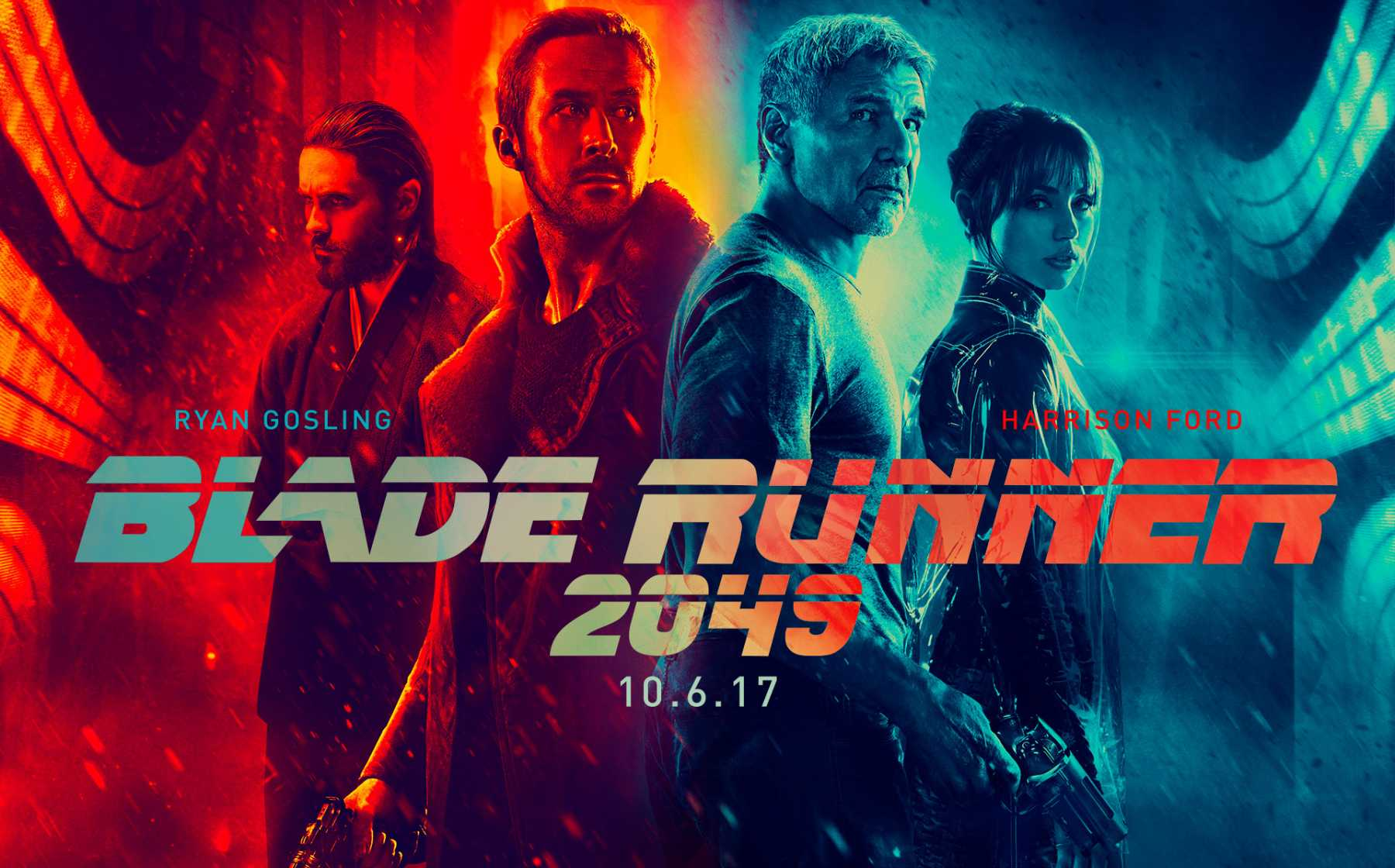 'Blade Runner 2049' Is Possibly The Best Film Of 2017 | Blade Runner