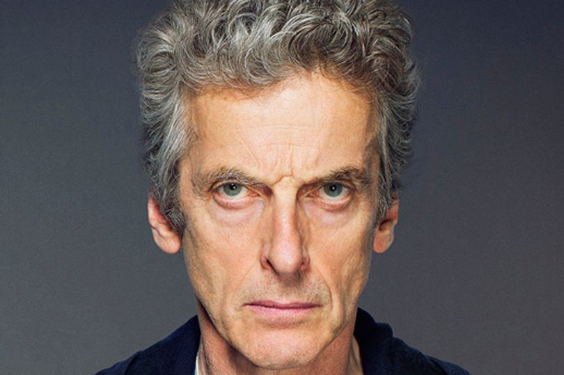 Peter Capaldi Comforts Young 'Doctor Who' Fan With Touching Letter | Peter Capaldi