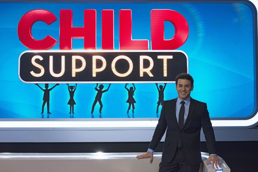 ABC's 'Child Support' Brings A Whole New Meaning To The Name | ABC Child Support