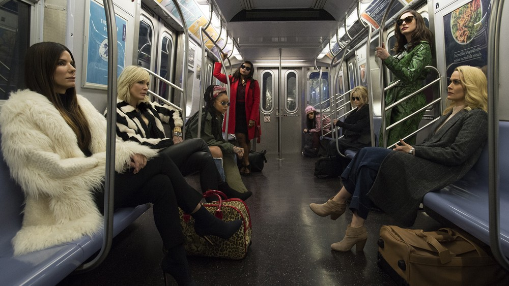 Ocean's 8: The Reboot We've All Been Waiting For  | Ocean's 8