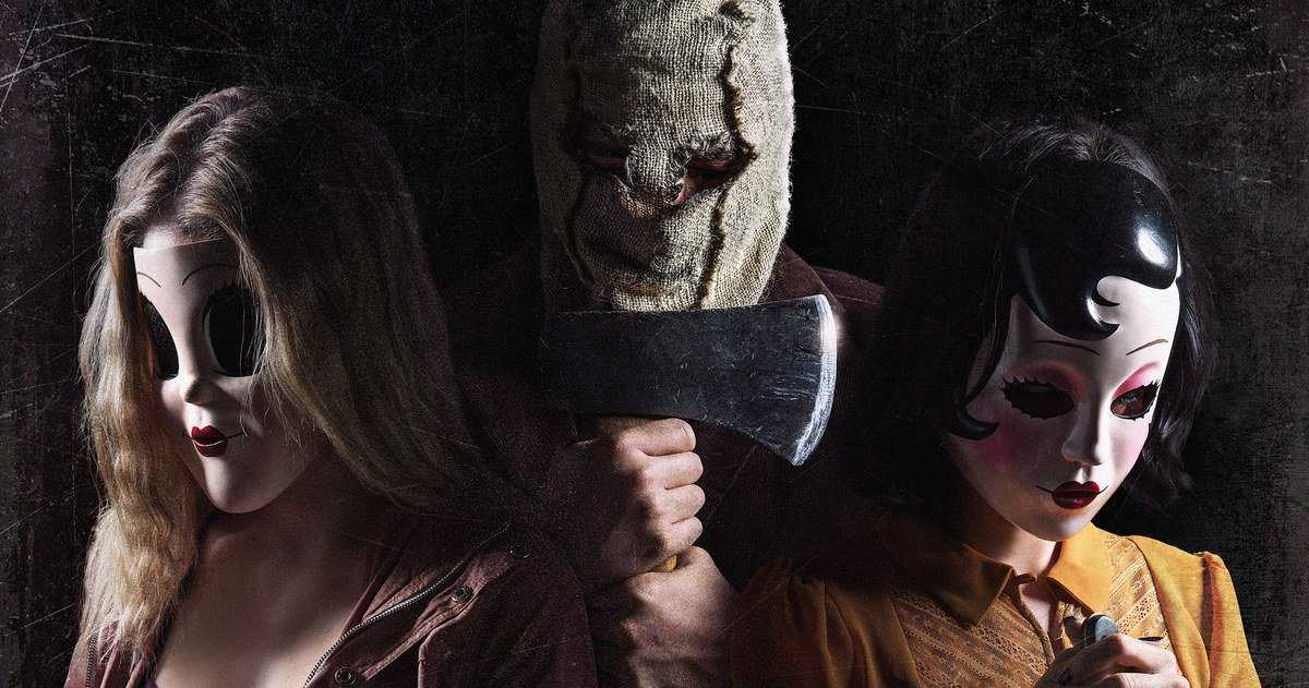 The Strangers: Prey At Night Receives Official Trailer | the strangers