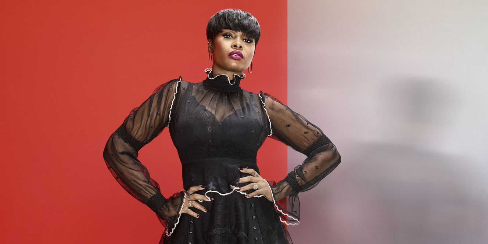 Jennifer Hudson Battles Racism Within Her Own Home | hudson