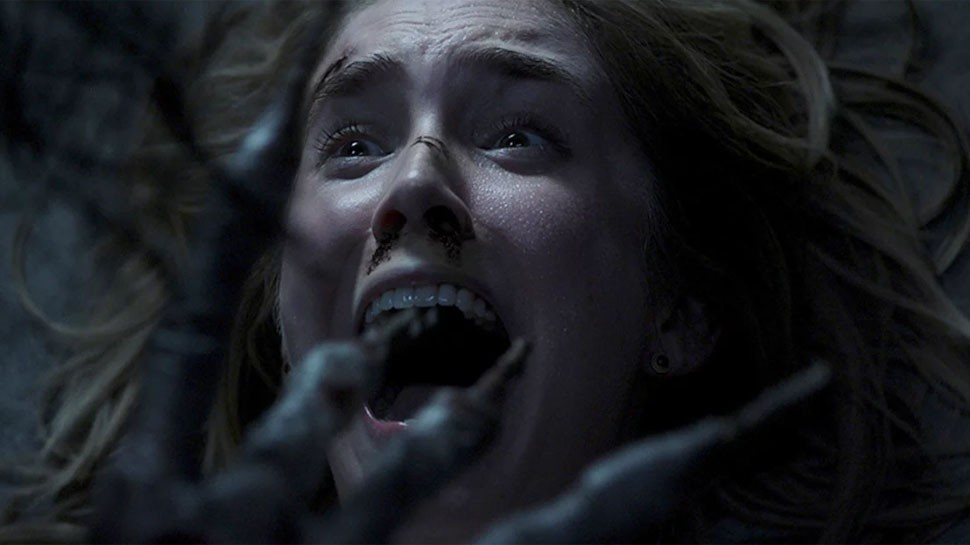 Can We Expect A 'Sinister' And 'Insidious' Crossover? | Insidious