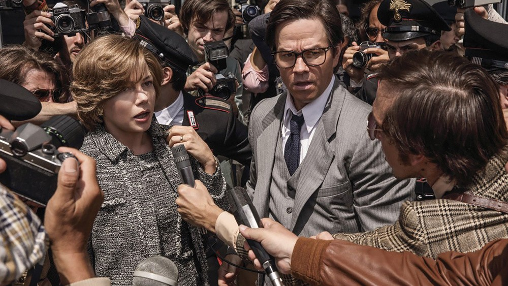 Michelle Williams And Mark Wahlberg Pay Disparity, SAG To Investigate | Michelle Williams
