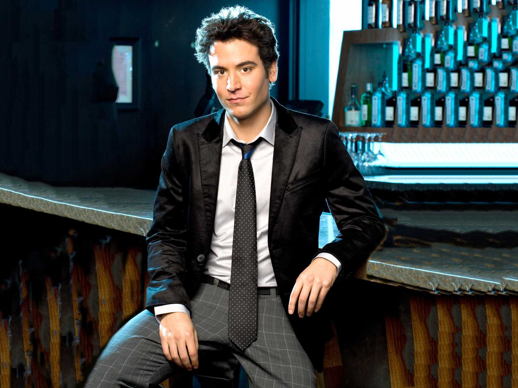 How I Met Your Mother's Josh Radnor Talks Acting, Life & Brand-New Album | Josh Radnor