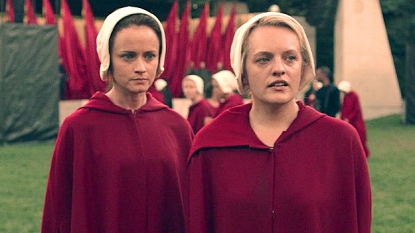 New Teaser Trailer and Premiere Date for 'The Handmaid's Tale' Season 2 | Handmaid's Tale