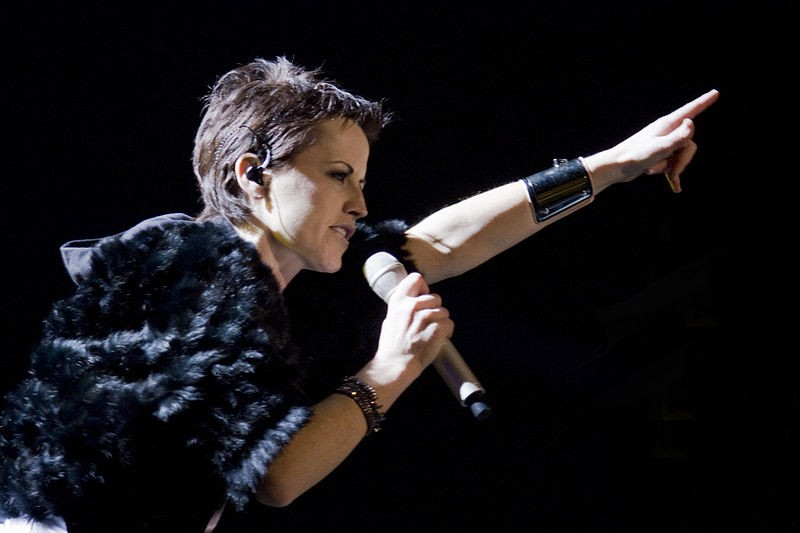 The Cranberries Lead Singer Dolores O'Riordan Dies At 46 Years | the cranberries