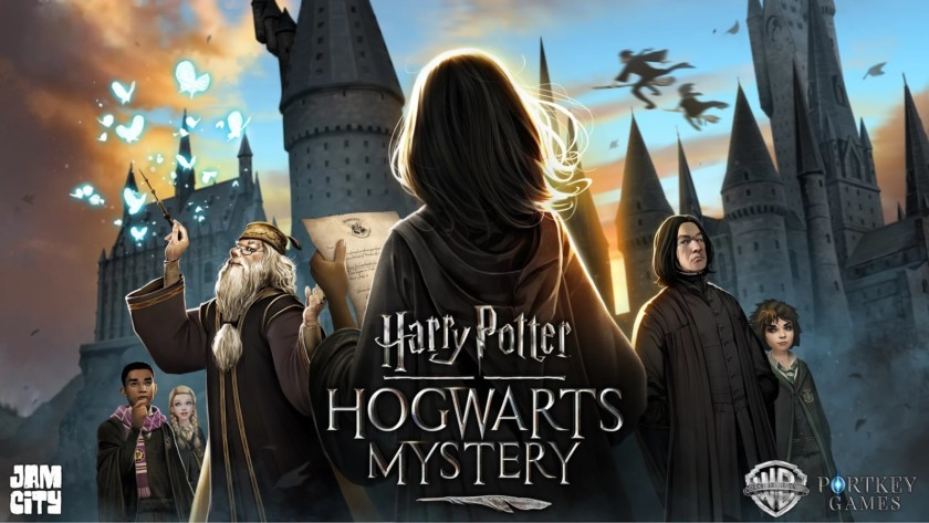 Potterheads Can Finally Go To Hogwarts As Trailer For New Harry Potter Mobile Game Is Released | Hogwarts Mystery