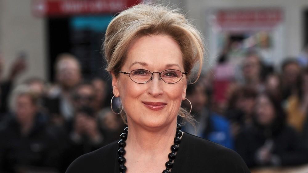 Meryl Streep Joining The Cast Of 'Big Little Lies'   Meryl Streep