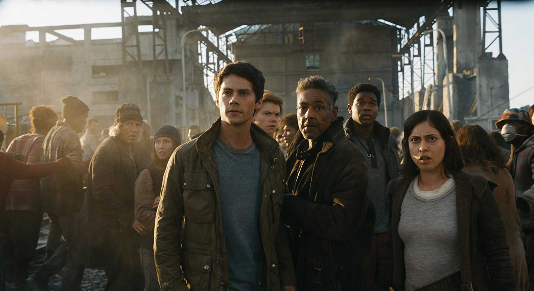 'Maze Runner: The Death Cure' Review: A Fitting End To The YA Franchise | Maze Runner