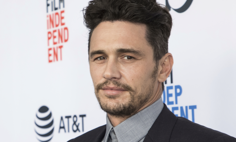 James Franco Digitally Removed From 'Vanity Fair' Cover | James Franco