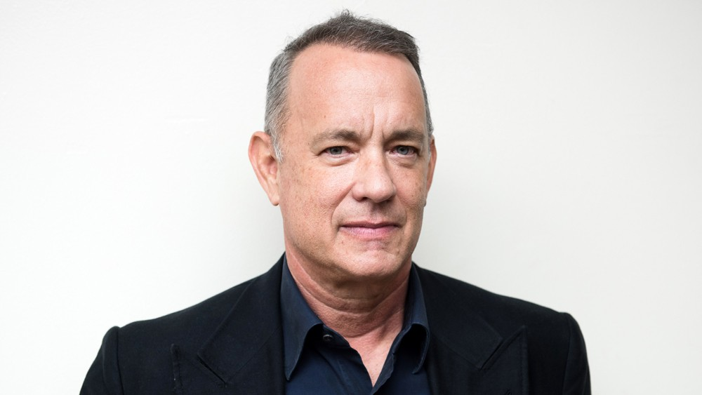 Tom Hanks To Star In Mr. Rogers Biopic 'You Are My Friend' | Tom Hanks