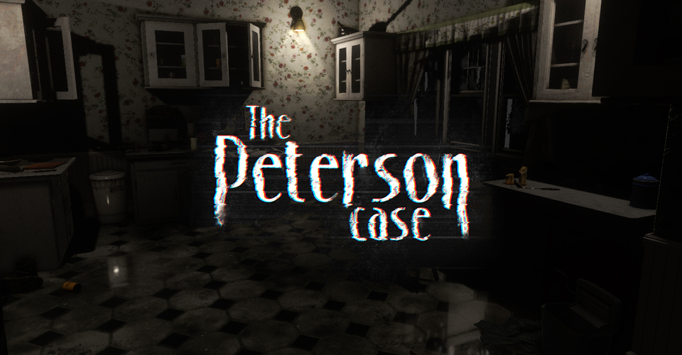 'The Peterson Case' Horror Game Reveals First Official Trailer | peterson case
