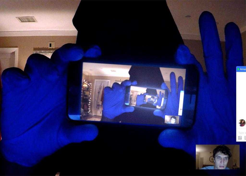 Possible 'Unfriended' Sequel Could Be Coming To SXSW | Unfriended
