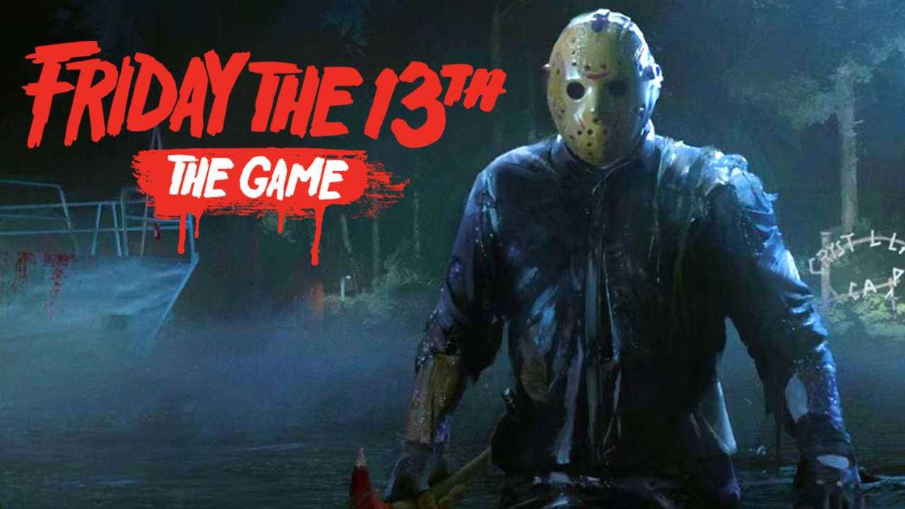 Friday The 13th Game Gets A Trailer For Single Player Mode | friday the 13th